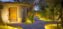 Hotel Desertica