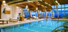 Hotel Edelweiss - Pool