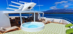 The Elite - Sun deck