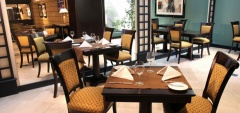 Executive Hotel Park Suites - Restaurant