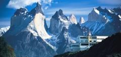 Explora Patagonia - Vista