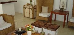 Villa Etnia - Seating Area