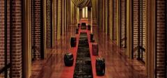 Faena Hotel and Universe - Interior