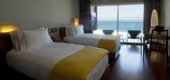 Fasano Rio de Janeiro - Twin Bedroom