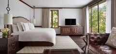Four Seasons Casa Medina - Executive Suite