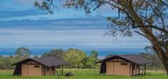 Galapagos Magic Camp - Cabana external
