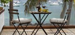 Golden Bay Galapagos Hotel - View