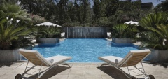 Park Hyatt Hotel - Pool
