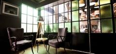 Hotel Clasico - Lobby