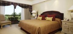 The Iguazu Grand Spa Resort and Casino - Bedroom