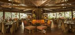 Inkaterra Reserva Amazónica - Dining Room