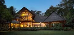 Inkaterra Reserva Amazónica - Main House