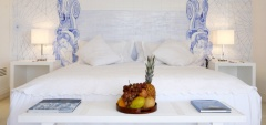 Insolito Boutique Hotel & Spa - Bedroom