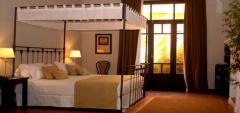 Hotel Legado Mitico - Bedroom