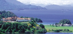 Llao Llao Resort and Spa - Lake view