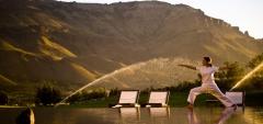 Loi Suites Chapelco Hotel & Spa - Pool & Yoga