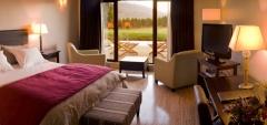 Loi Suites Chapelco Hotel & Spa - Bedroom