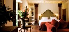 Inkaterra La Casona - Patio Suite Bedroom