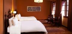 Hotel Libertador - Superior Bedroom