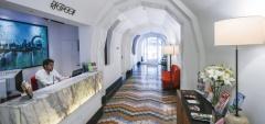 Luciano K Hotel - Reception