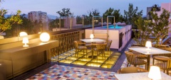 Luciano K Hotel - Swimming Pool