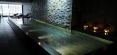 Mio Hotel - Swimming pool