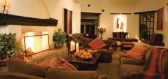 Inkaterra Machu Picchu Pueblo - Lobby