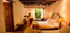 Inkaterra Machu Picchu Pueblo - Superior Bedroom