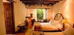 Inkaterra Machu Picchu Pueblo - Superior Bedroom