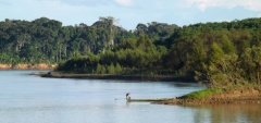 Madre de Dios River, Puerto Maldonado