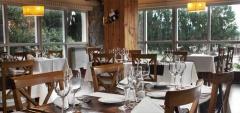 Hotel Mirador del Lago - Restaurant
