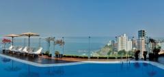 Belmond Miraflores Park - Swimming Pool