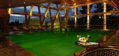 Hotel Posada Los Alamos - Pool
