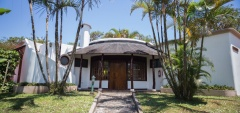 Royal Palm Galapagos Hotel - Prince of Wales villa