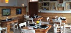 Hotel Puelche - Restaurant