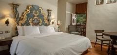 Palacio Manco Capac - Suite Bedroom
