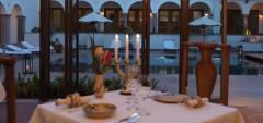 Belmond Palacio Nazarenas - Restaurant