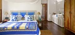 Pousada Picinguaba - Bedroom