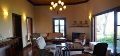 Estancia Puesto Viejo - lounge
