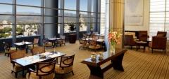 The Sheraton Hotel - Restaurant