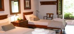 Rincon del Socorro - Bedroom