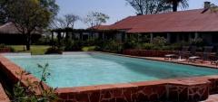 Rincon del Socorro - Pool