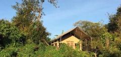 Scalesia Galapagos Lodge - Accommodation