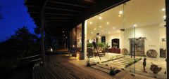 Galapagos Safari Camp - Reception
