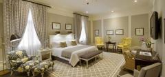 Hotel de Parque - Signature King room