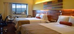 Sonesta Posadas del Inca: Lake Titicaca - Twin Bedroom