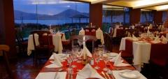Sonesta Posadas del Inca: Lake Titicaca - Restaurant