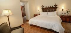 Palacio Manco Capac - Standard Double Bedroom