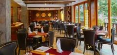 Sumaq Machu Picchu Hotel - Restaurant