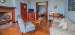 Royal Palm Galapagos Hotel - Superior villa internal